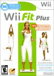 Wii Fit Plus boxshot