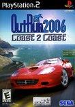 OutRun 2006 Coast 2 Coast boxshot