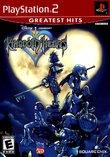 Kingdom Hearts boxshot