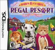 Paws & Claws: Regal Resort boxshot