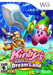 Kirby's Return to Dream Land boxshot