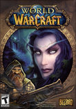 World of Warcraft boxshot