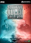 Supreme Ruler: Cold War boxshot