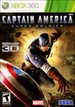 Captain America: Super Soldier boxshot