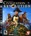 Sid Meier's Civilization Revolution boxshot