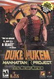 Duke Nukem: Manhattan Project boxshot