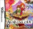 Avalon Code boxshot
