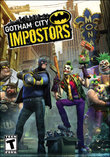 Gotham City Impostors boxshot