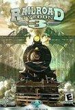 Railroad Tycoon 3 boxshot