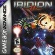 Iridion II boxshot