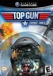 Top Gun: Combat Zones boxshot