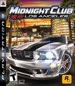 Midnight Club: Los Angeles boxshot