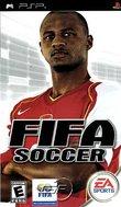 FIFA Soccer boxshot