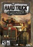 Hard Truck: Apocalypse boxshot