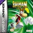 Rayman Advance boxshot