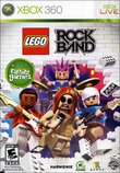 LEGO Rock Band boxshot
