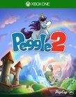 Peggle 2 boxshot
