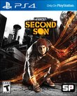 inFamous: Second Son boxshot