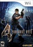 Resident Evil 4 boxshot