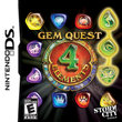 Gem Quest: 4 Elements boxshot