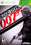 James Bond: Blood Stone boxshot