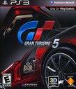 Gran Turismo 5 boxshot