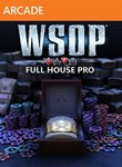 World Series of Poker: Full House Pro boxshot