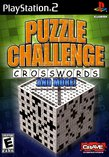 Puzzle Challenge: Crosswords and More! boxshot