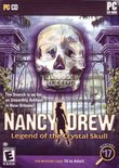 Nancy Drew®: #17 Legend of the Crystal Skull boxshot
