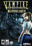 Vampire: The Masquerade - Bloodlines boxshot