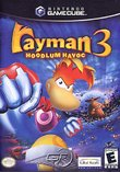 Rayman 3: Hoodlum Havoc boxshot