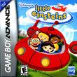 Disney's Little Einsteins boxshot