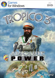 Tropico 3: Absolute Power boxshot
