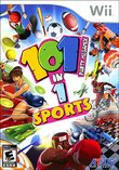 101 in 1 Sports Party Megamix boxshot