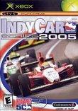 IndyCar Series 2005 boxshot