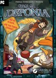 Chaos on Deponia boxshot