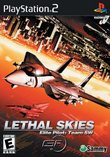 Lethal Skies boxshot