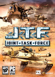 Joint Task Force boxshot