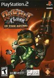 Ratchet & Clank: Up Your Arsenal boxshot