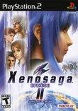 Xenosaga Episode II: Jenseits von Gut und Bose boxshot