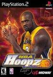 NBA Hoopz boxshot