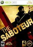 The Saboteur boxshot
