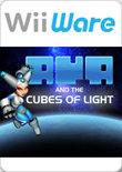 Aya and the Cubes of Light boxshot