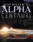 Sid Meier's Alpha Centauri boxshot
