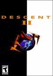 Descent 2 boxshot
