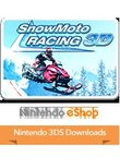 Snow Moto Racing 3D boxshot