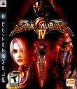 Soul Calibur IV boxshot