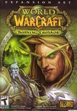 World of Warcraft: The Burning Crusade boxshot