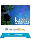 Knytt Underground boxshot