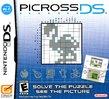 Picross DS boxshot